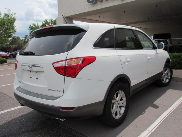 Used 2007 Hyundai Veracruz GLS