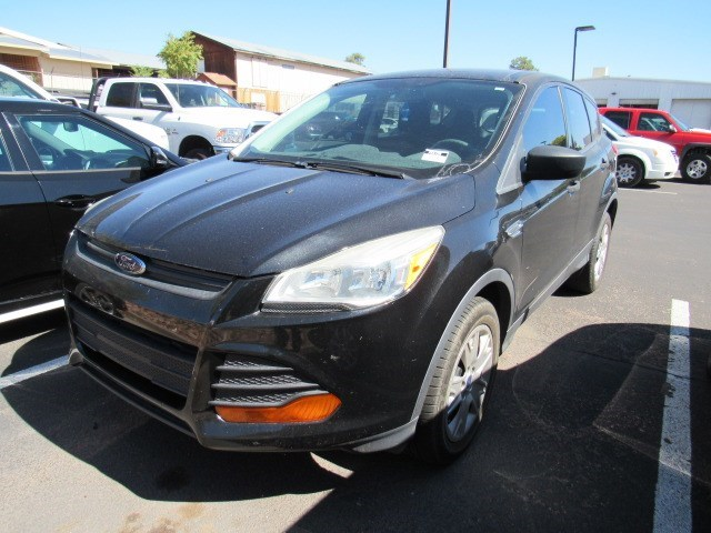 Used 2013 Ford Escape S