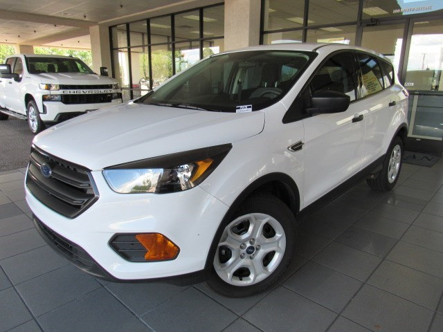 Used 2019 Ford Escape S