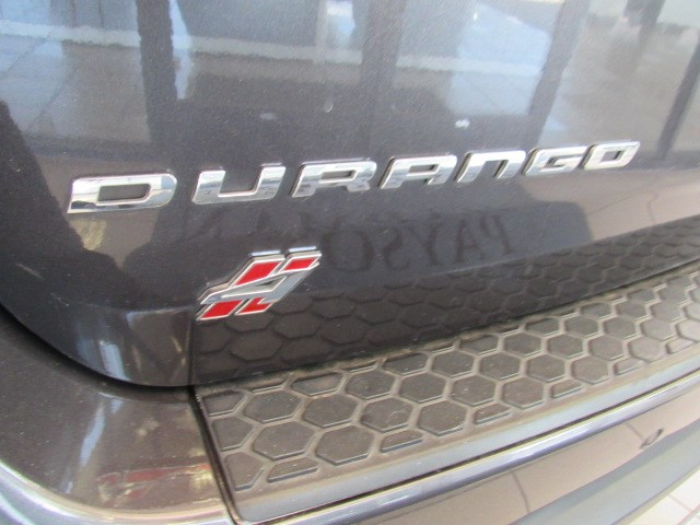 Used 2019 Dodge Durango SXT Plus AWD