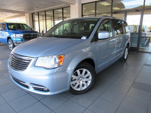 Used 2013 Chrysler Town and Country Touring