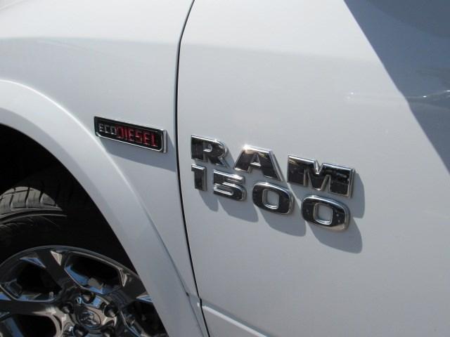 Used 2014 Ram 1500 Laramie Crew Cab