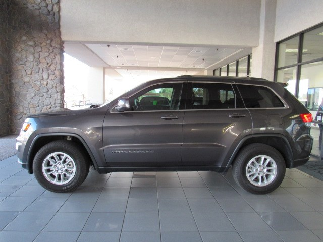 Used 2019 Jeep Grand Cherokee Laredo E Sport 4WD