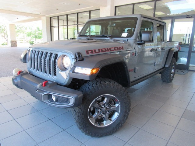 2020 Jeep Gladiator SUPERCHARGED