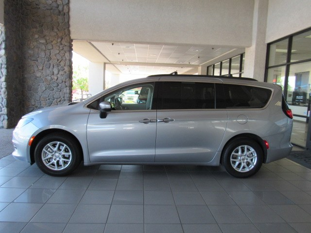 Used 2020 Chrysler Voyager LXi