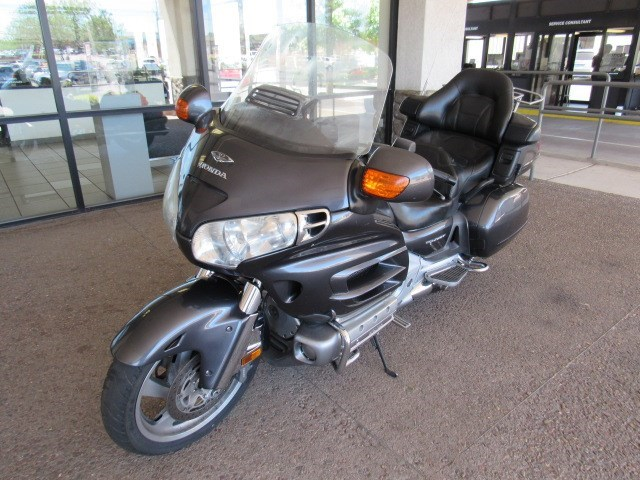 Used 2005 Honda Goldwing