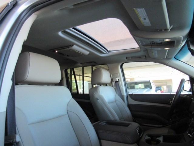 Used 2019 Chevrolet Suburban LT 1500 4WD