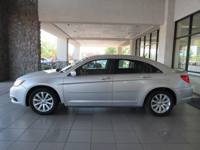 Used 2011 Chrysler 200 Touring
