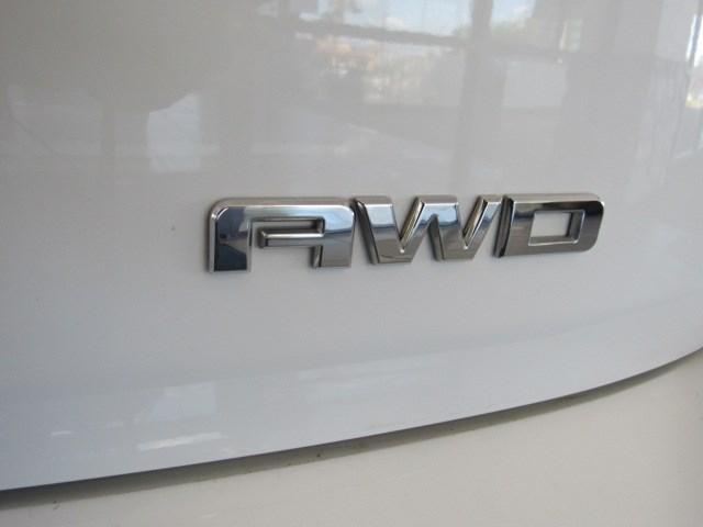 Used 2019 GMC Terrain SLT AWD