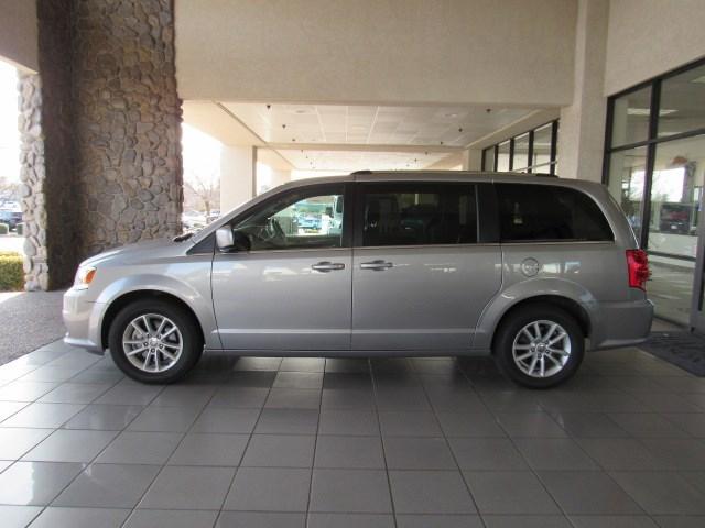Used 2019 Dodge Grand Caravan SXT