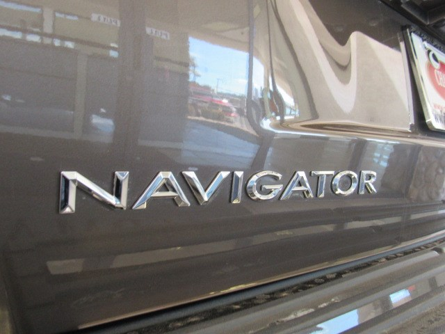 Used 2017 Lincoln Navigator Select Sport 4WD