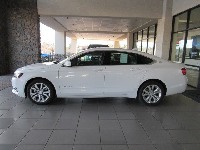 Used 2019 Chevrolet Impala LT