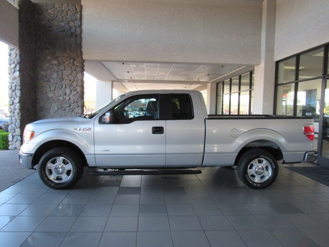 Used 2013 Ford F-150 XLT Extended Cab