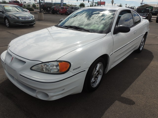 2005 Pontiac Grand Am GT Stock#:63510