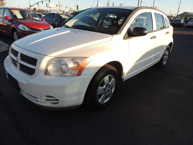 2008 Dodge Caliber SE Stock#:64027