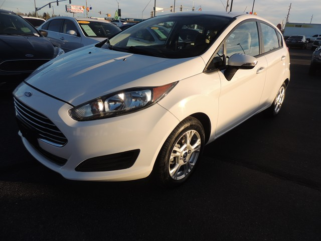2014 Ford Fiesta SE Stock#:70449