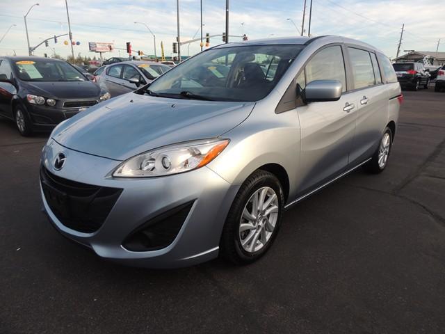 2012 Mazda MAZDA5 Sport Stock#:71057