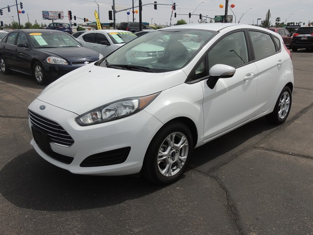 2014 Ford Fiesta SE Stock#:71343