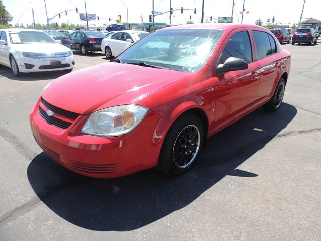 2006 Chevrolet Cobalt LS Stock#:71506
