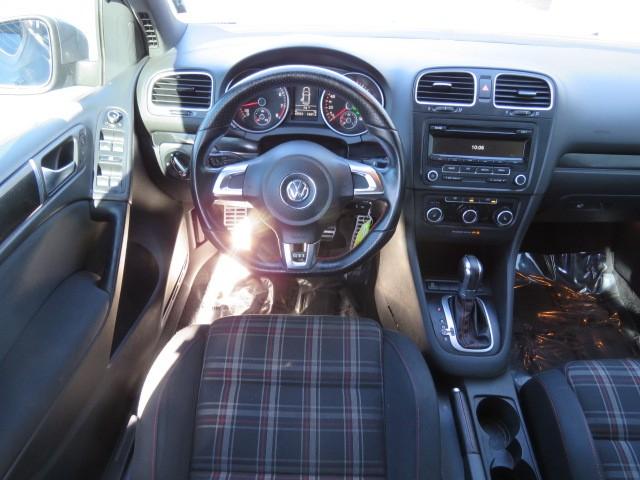 2013 Volkswagen GTI  PZEV – Stock #217540A