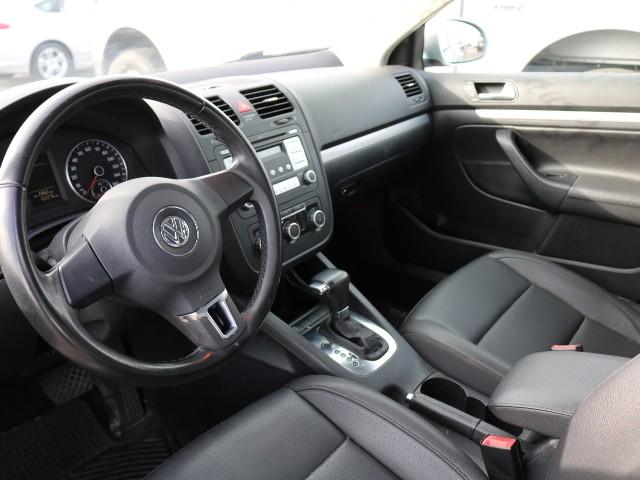 2010 Volkswagen Jetta SE – Stock #217779A