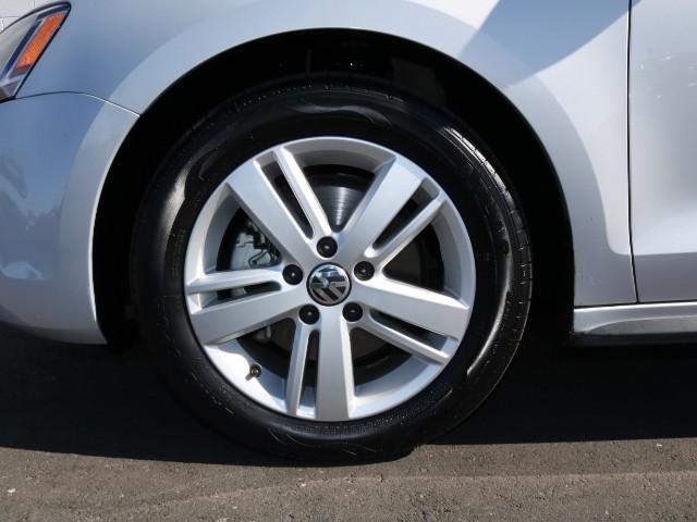 2013 Volkswagen Jetta Hybrid SEL – Stock #218141A