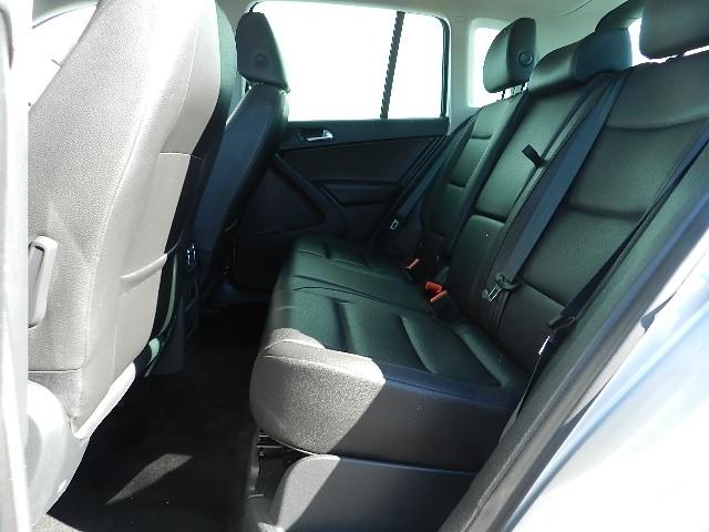 2014 Volkswagen Tiguan SE – Stock #218250A