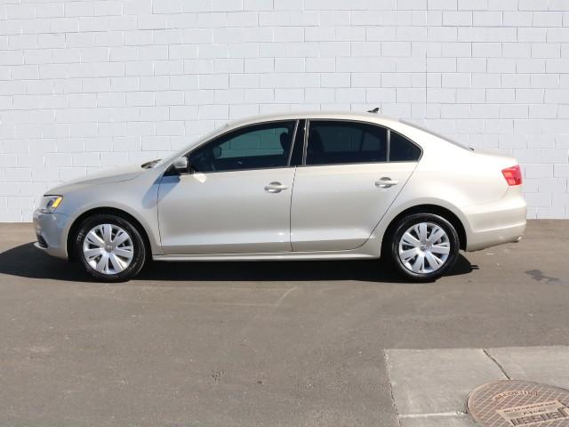 2014 Volkswagen Jetta SE PZEV – Stock #218295A