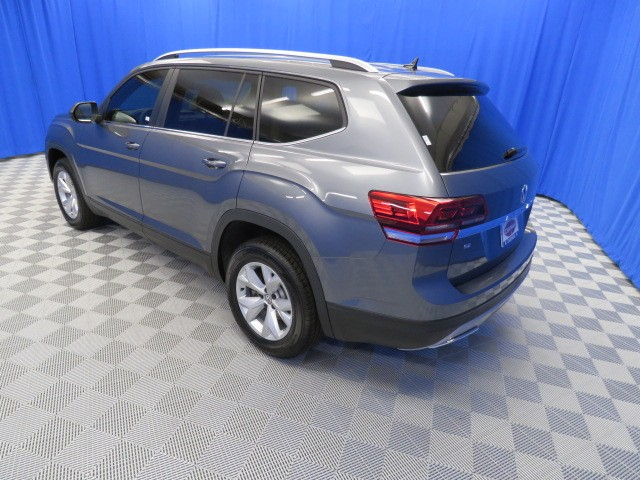 2019 Volkswagen Atlas 2.0T SE Technology