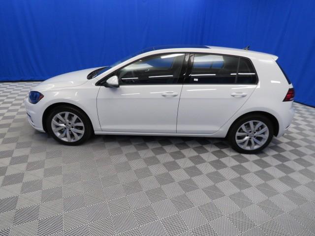 2019 Volkswagen Golf 1.4T SE 8A