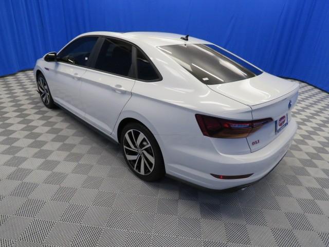2019 Volkswagen Jetta Sedan GLI Autobahn