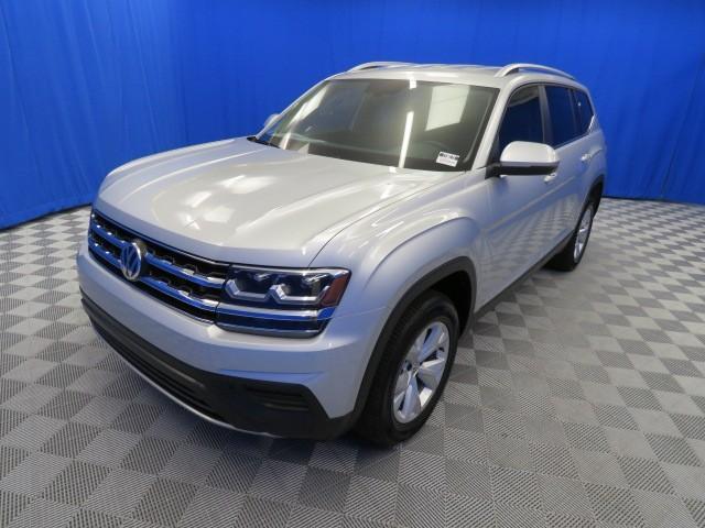 2019 Volkswagen Atlas 2.0T