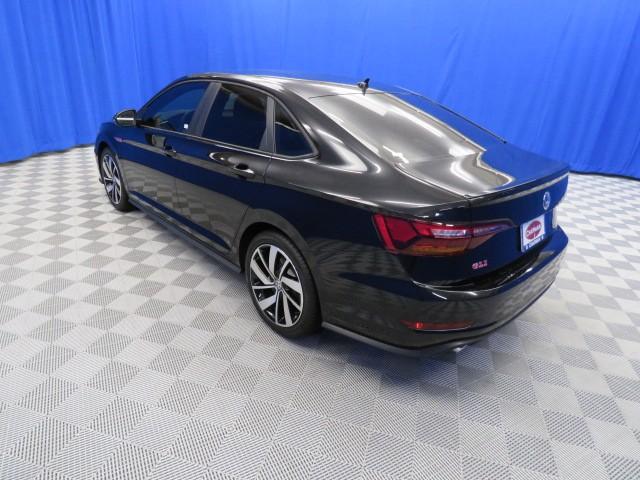 2019 Volkswagen Jetta Sedan GLI S 7A