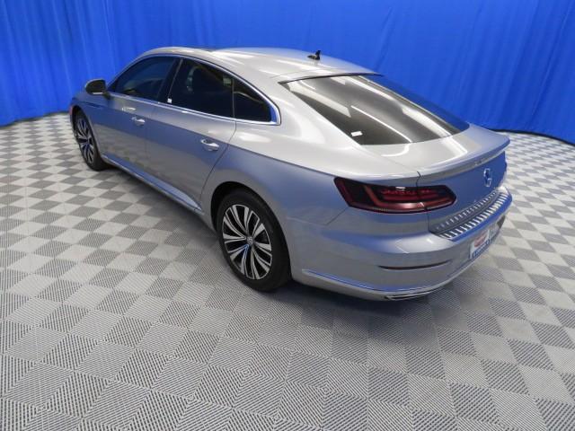 2019 Volkswagen Arteon 2.0T SEL