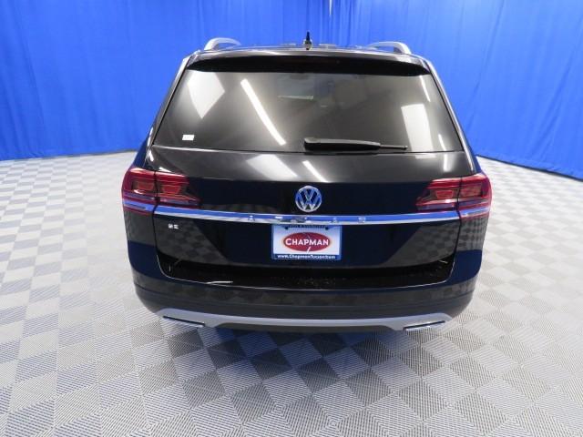 2019 Volkswagen Atlas 2.0T SE Technology
