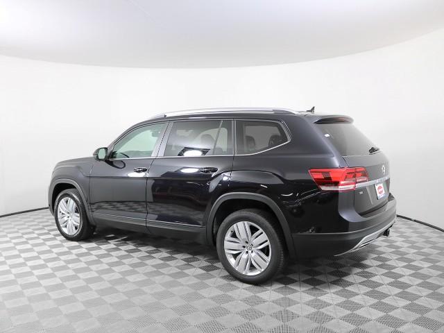 2019 Volkswagen Atlas V6 SE 4Motion Technology