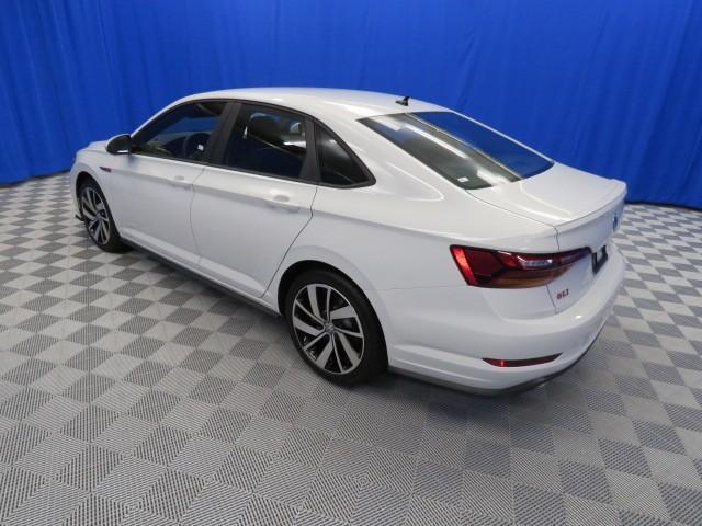 2019 Volkswagen Jetta Sedan GLI S