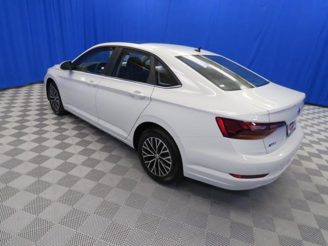 2019 Volkswagen Jetta Sedan 1.4T SE