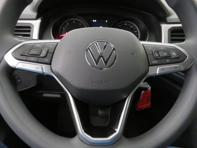 2020 Volkswagen Atlas Cross Sport 2.0T S