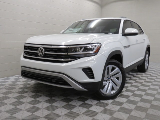 2020 Volkswagen Atlas Cross Sport 2.0T SE 4Motion Technology