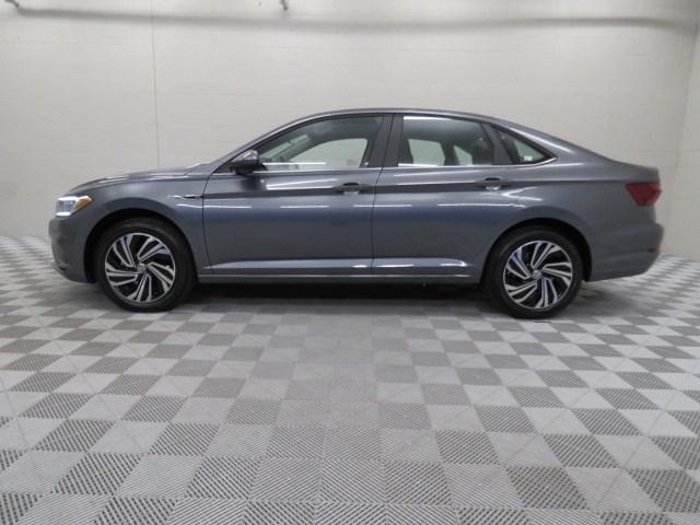 2020 Volkswagen Jetta Sedan 1.4T SEL ULEV