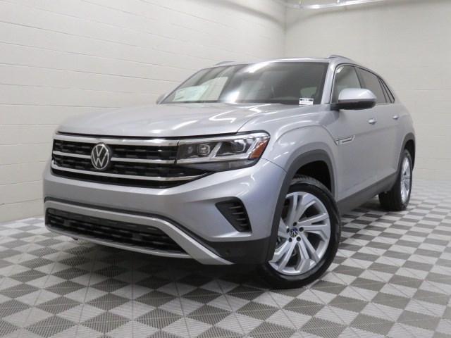 2020 Volkswagen Atlas Cross Sport V6 SEL 4Motion