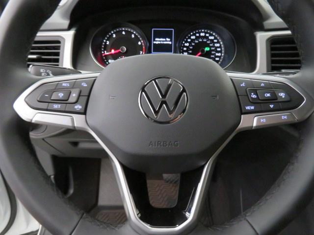 2020 Volkswagen Atlas Cross Sport 2.0T SE Technology