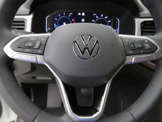 2020 Volkswagen Atlas Cross Sport V6 SEL