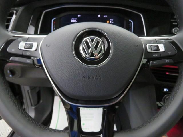 2020 Volkswagen Jetta Sedan 1.4T SEL Premium ULEV
