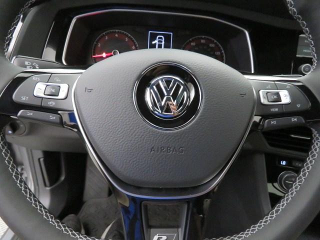 2020 Volkswagen Jetta Sedan 1.4T R-Line