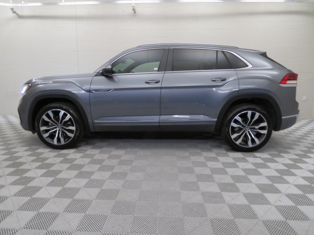 2020 Volkswagen Atlas Cross Sport V6 SEL R-Line 4Motion