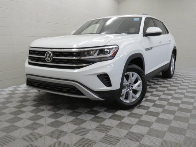 2020 Volkswagen Atlas Cross Sport 2.0T S 4Motion