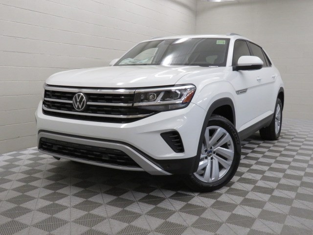 2020 Volkswagen Atlas Cross Sport V6 SE 4Motion Technology