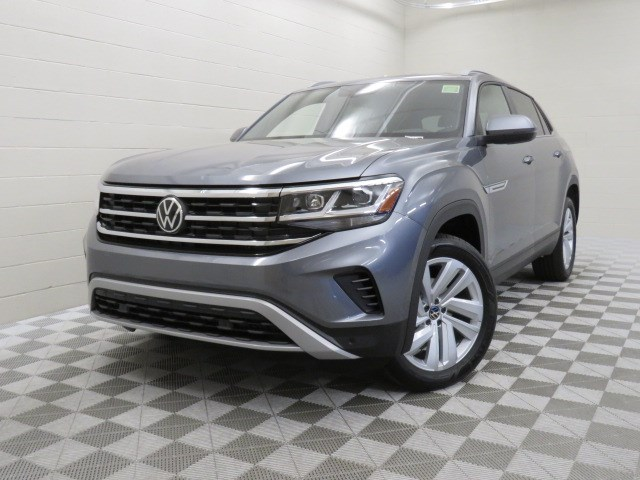 2020 Volkswagen Atlas Cross Sport V6 SE Technology